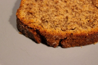 Kürbis-Nuss-Kuchen 1